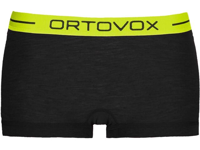 Ortovox W's 105 Ultra Hot Pants Black Raven